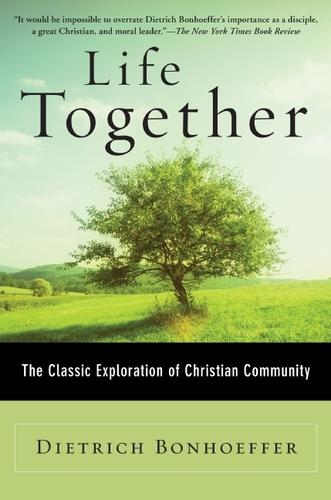 Help from Bonhoeffer on Humility andUnity
