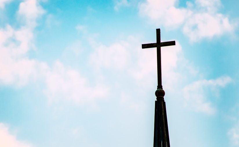 How the Cross Counters What We Know and Answers What We LongFor
