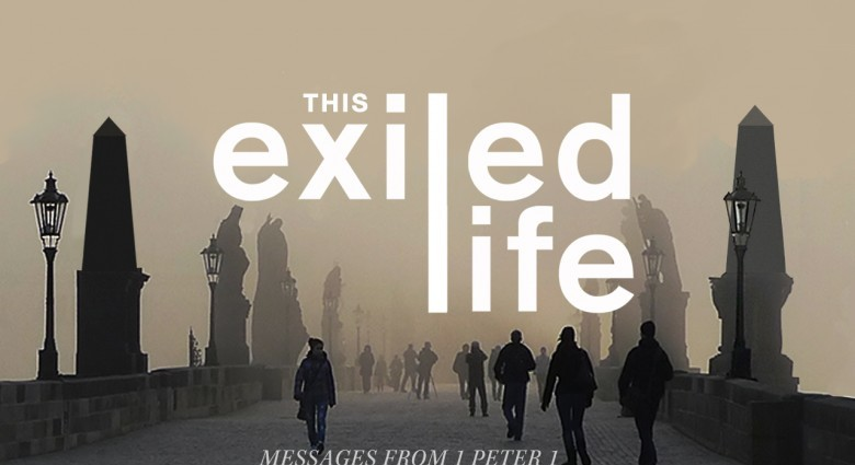 Looking ahead to 1 Peter1:1-2