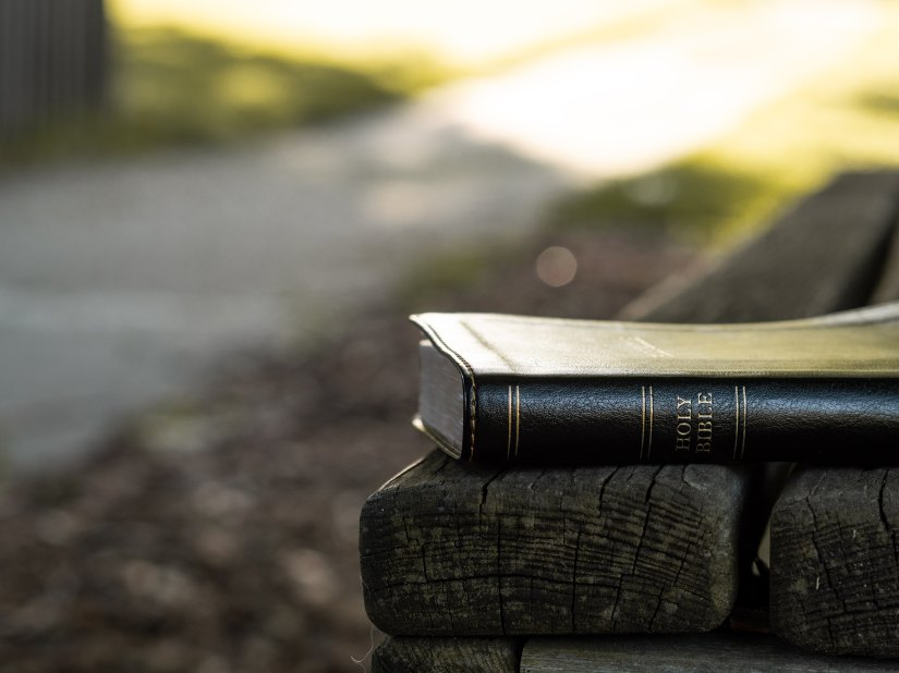 Ways to Meditate on Scripture