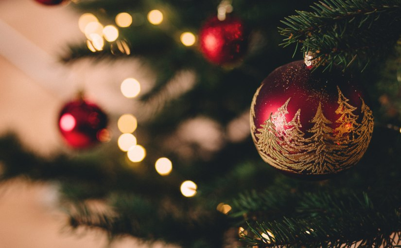 How Good Doctrine Makes For A GoodChristmas