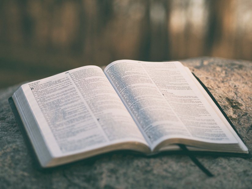 QUESTIONS TO ASK WHEN STUDYING THE BIBLE