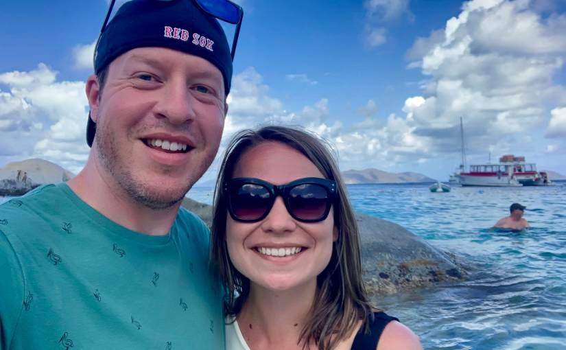 Virgin Island Travel Recap (Part1)