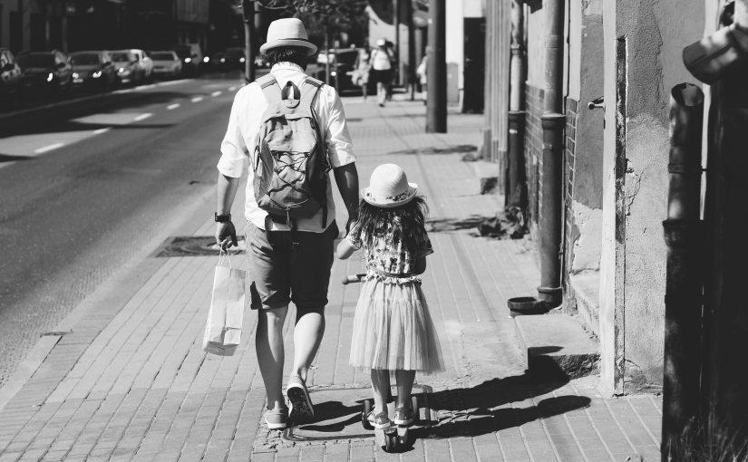 Image-Bearers Parenting Image-Bearers