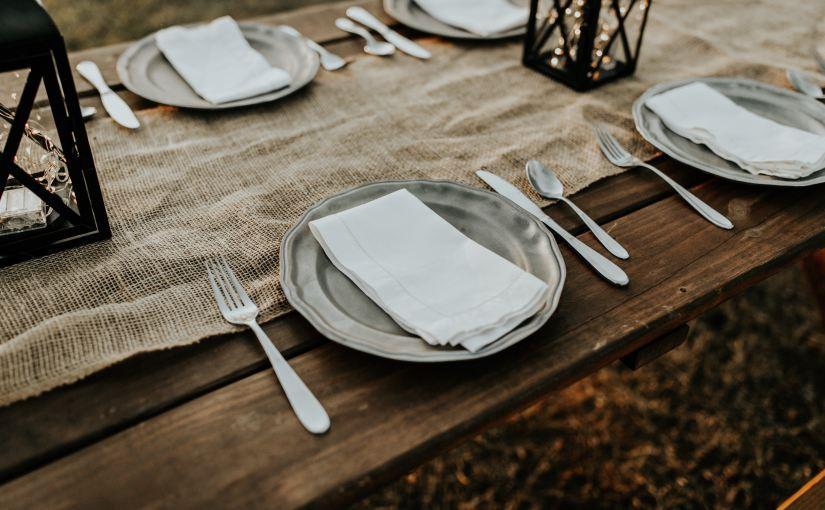 Say Grace: November Gratitude Reading Plan (Day8)