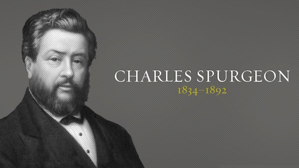 Spurgeon on Benefits of God's Discipline