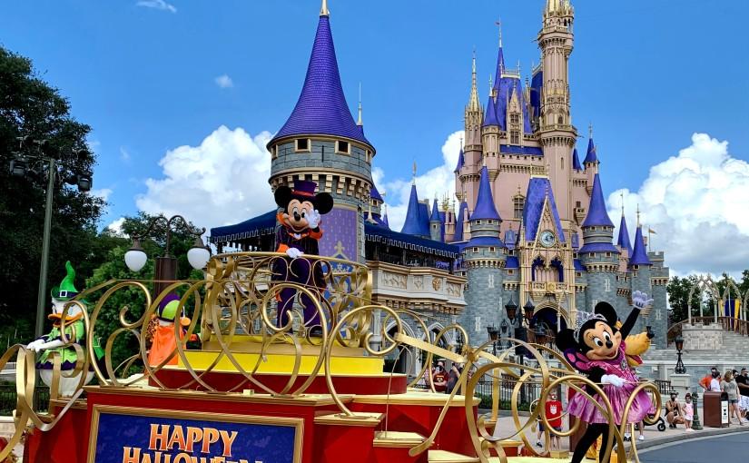 Three Ways to Save Money on a DisneyTrip